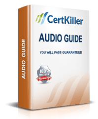 Certkiller Audio Guides