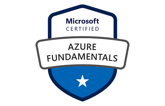 Microsoft Certified Azure Fundamentals Exam Questions