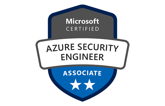 Microsoft Certified: Azure Security Engineer Associate Exam Questions