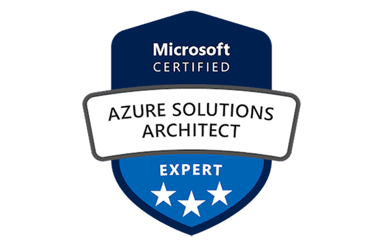 Microsoft Certified: Azure Solutions Architect Expert Exam Questions